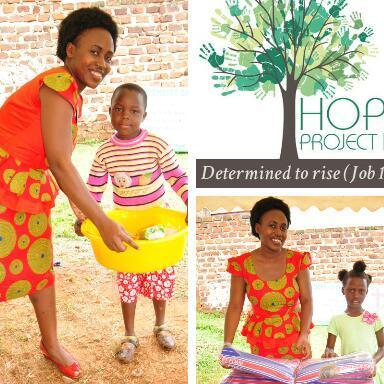 Hope Project 16'